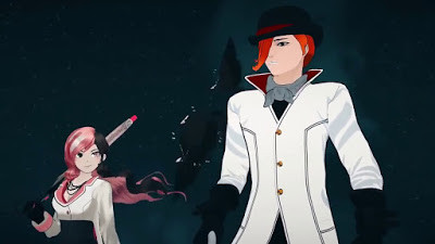RWBY Theories, Part 1: Roman Torchwick