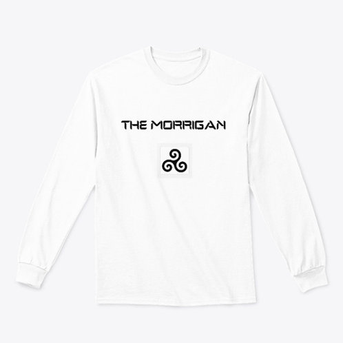 The Morrigan Collection: Classic Long Sleeve Tee