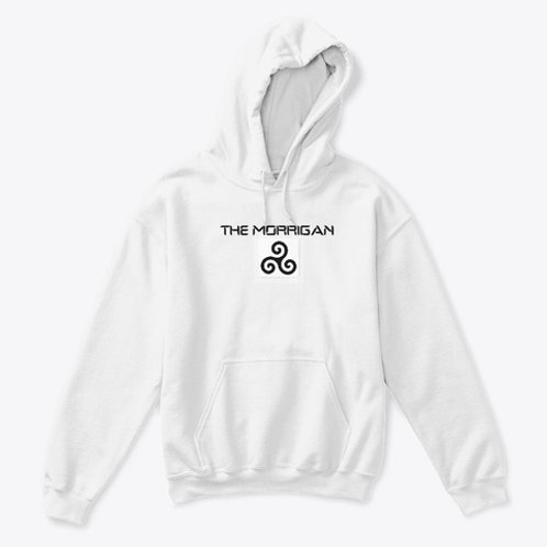 The Morrigan Collection: Premium Pullover Hoodie [Kids]