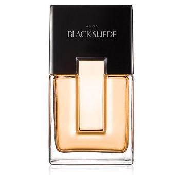 Black Suede Bundle