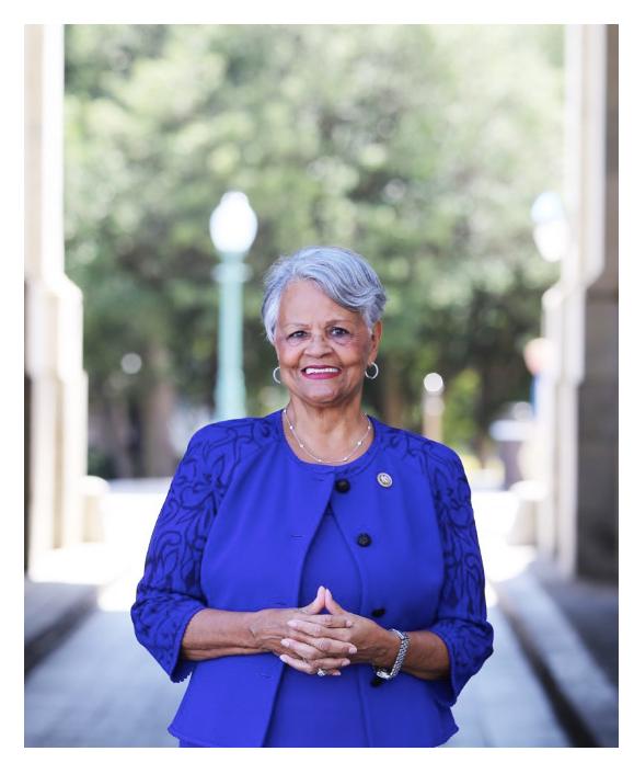 Bonnie for Congress