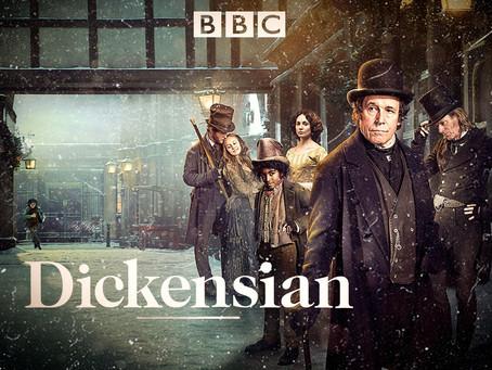 The Utterly Entertaining 'Dickensian'