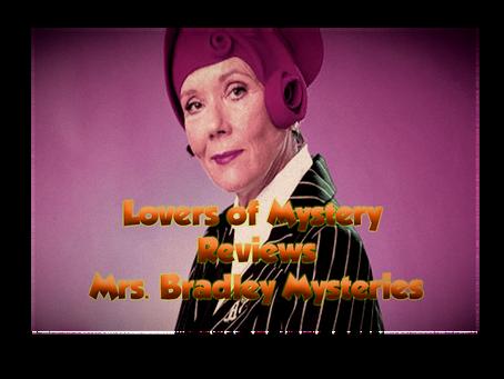 LoM Reviews: Mrs. Bradley Mysteries