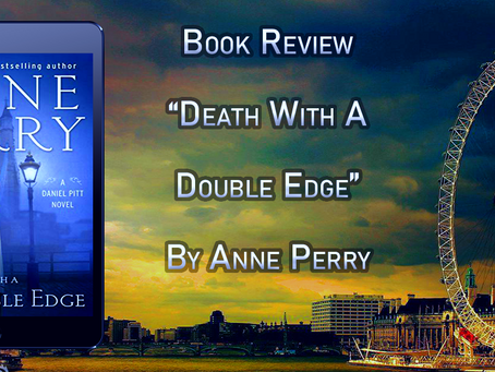 Book Review: Death with a Double Edge