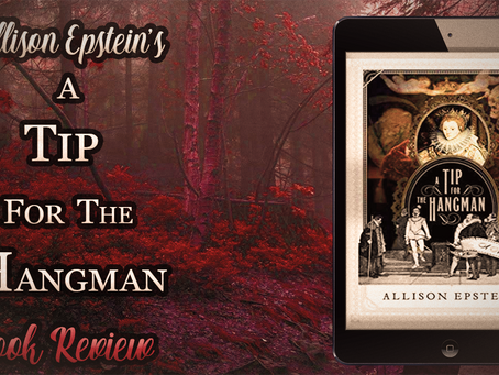 Book Review: A Tip for the Hangman
