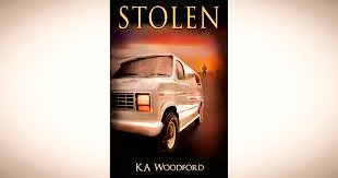 """Book Review: """"Stolen"""" by KA Woodford"""