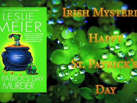 St. Patrick's Day Mysteries
