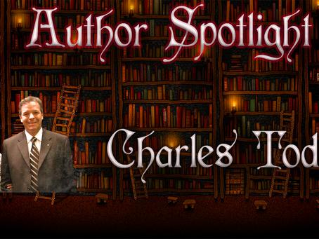 Author Spotlight: Charles Todd