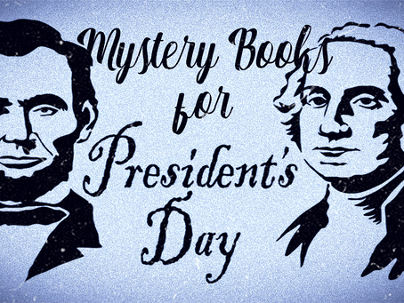 President's Day Reads
