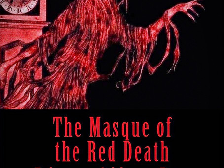 Classic Short Story Mystery:                                      The Masque of the Red Death