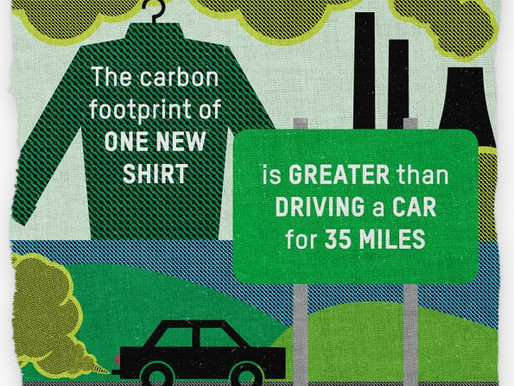 Shocking Facts About the Impact of Fast Fashion on Our Climate