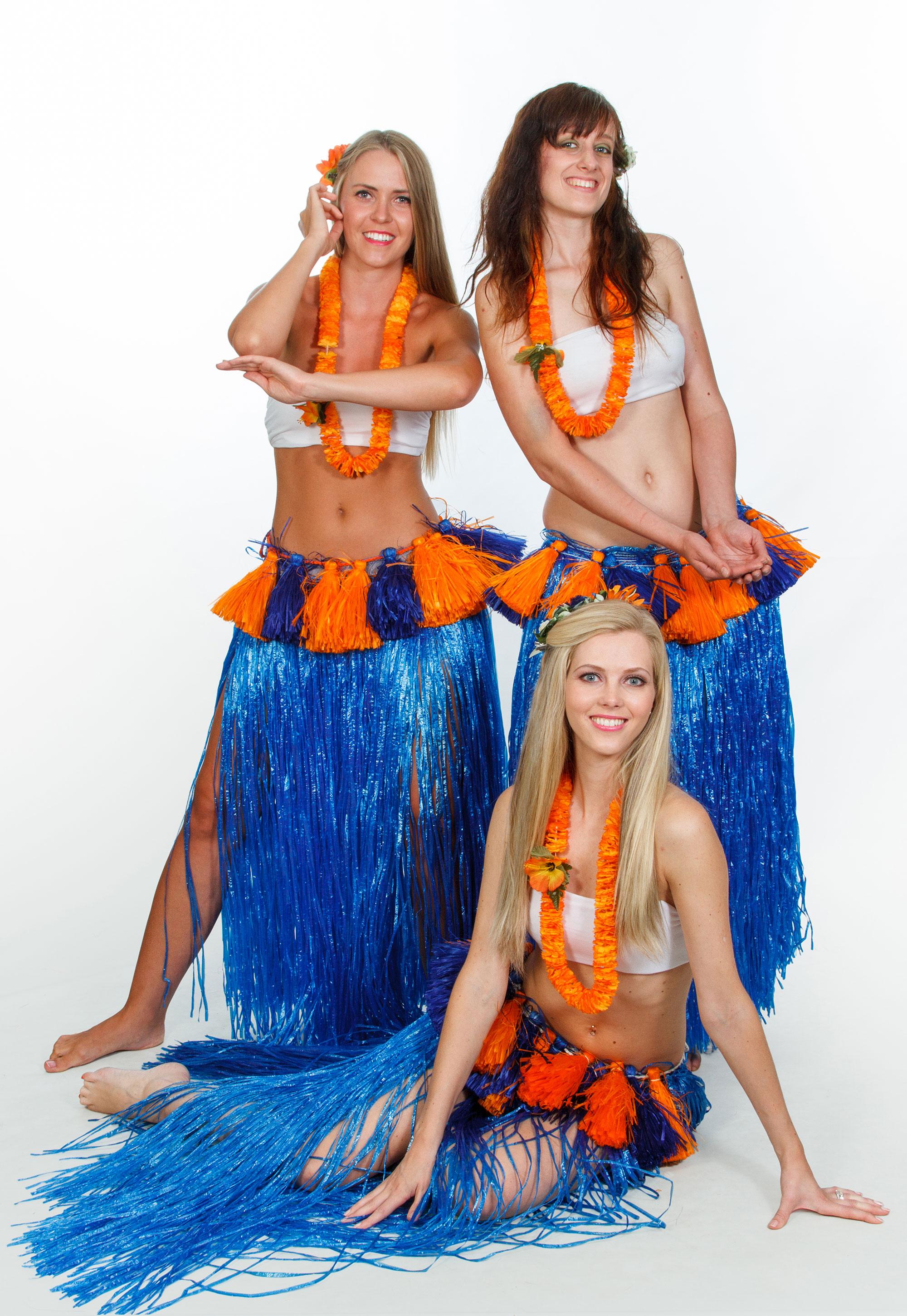 Tahiti tants