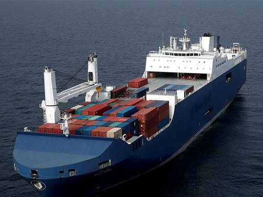 How We Can Reduce Emissions from the Shipping Industry?