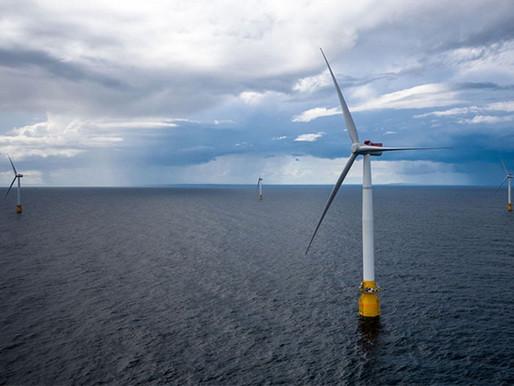 Is Wind Power's Future in Deep Water?