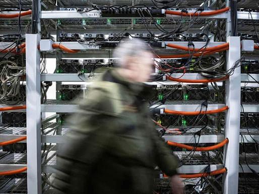 Bitcoin Has a Mind-Blowing Environmental Impact