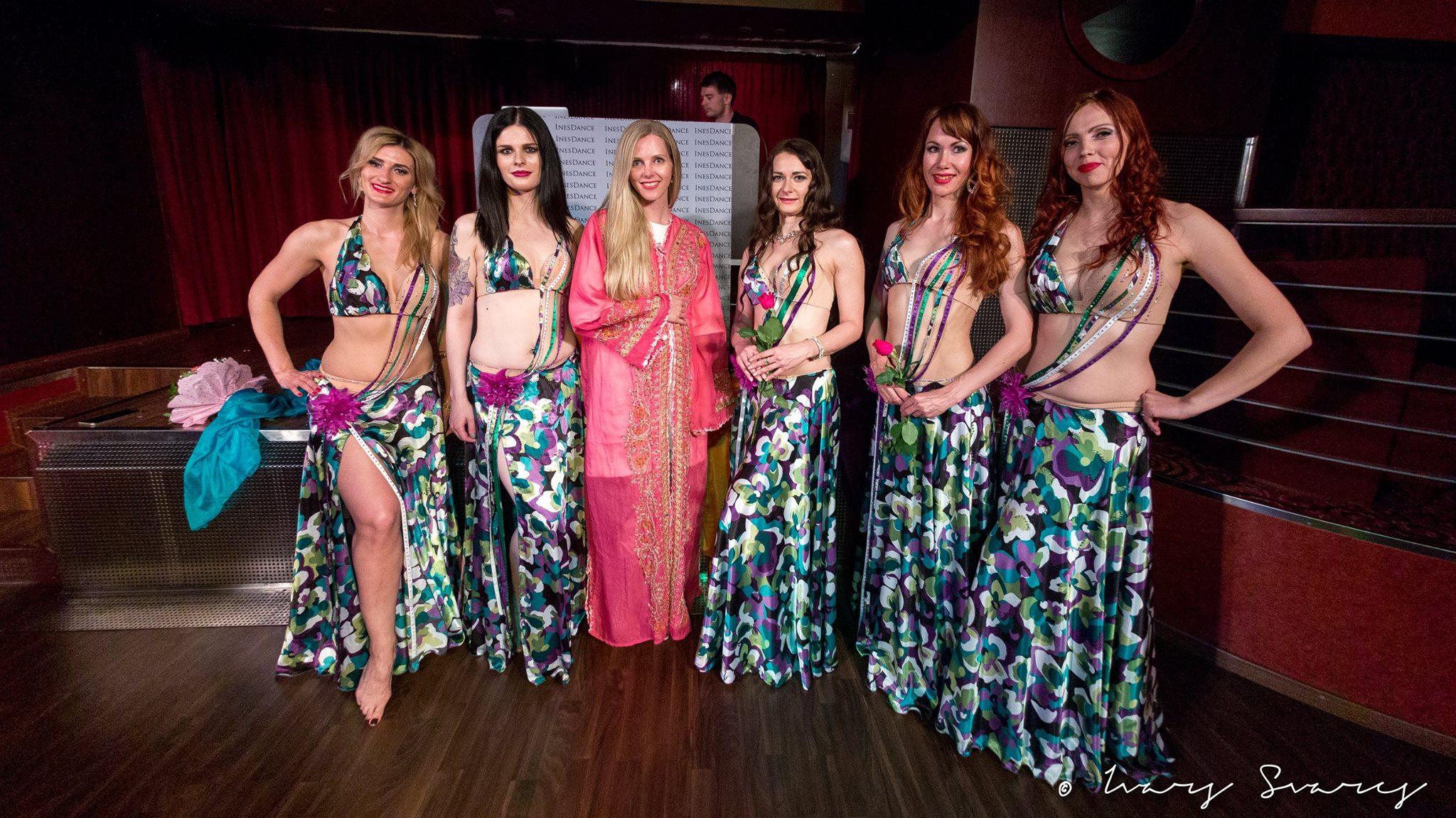 InesDance Kevadkontsert 2017