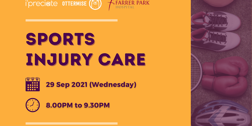 Sport Injury Care