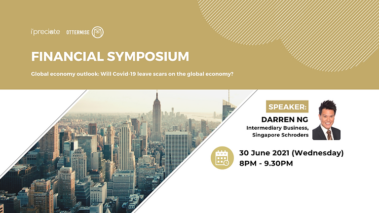 Financial Symposium with Schroders