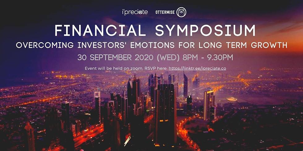 AllianceBernstein: Overcoming Investors' Emotions For Long Term Growth