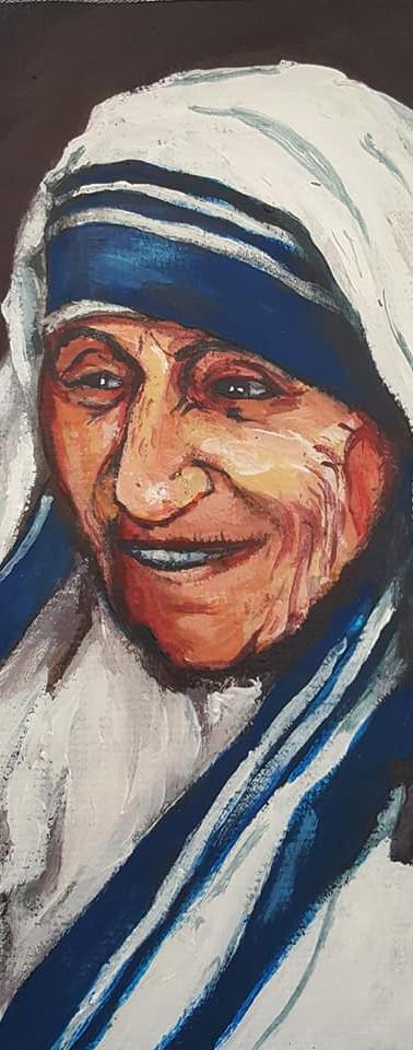 Saint Teresa of Calcuta
