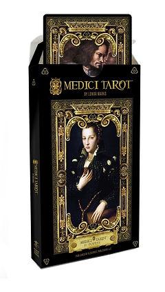 Medici Tarot by Londa R. Marks