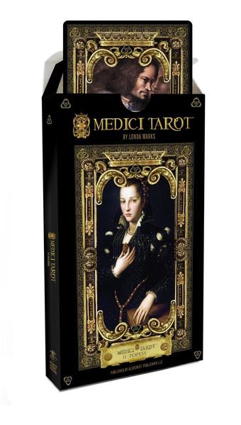 Medici Tarot (Extended)