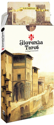 Fiorenza Tarot by Londa R. Marks