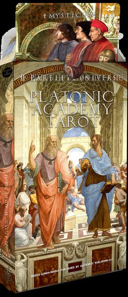 Platonic Academy Tarot
