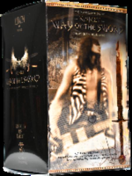 Kismet, Way Of The Sword Tarot & Limited Edition Prints