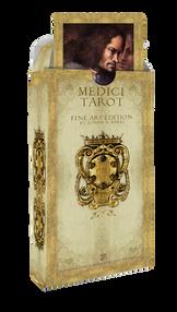 Medici Tarot Fine Art