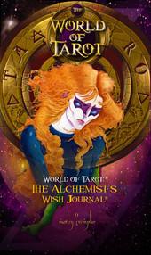 The Alchemist's Magick Journals