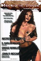 Necrotic Tissue magazine issue 13.jpg