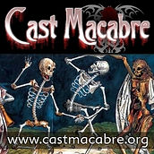 Cast Macabre - All in the Family - Audio