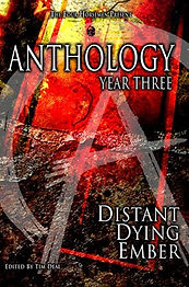 Anthology Year Three - Distant Dying Emb