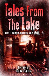 Tales from the Lake vol 4 anthology