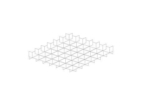 Quadra-single-blade-louvre_02_half-cell_