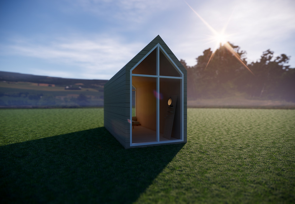 tiny house image