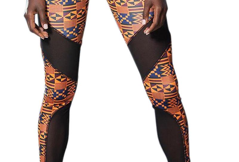 Raha Leggings