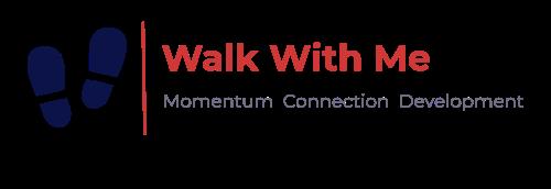 Corey McKernan's Walk With Me