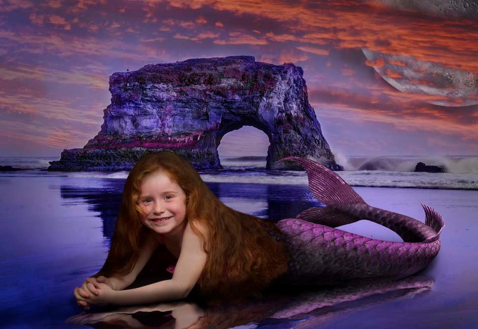 Mermaid reflection.jpg