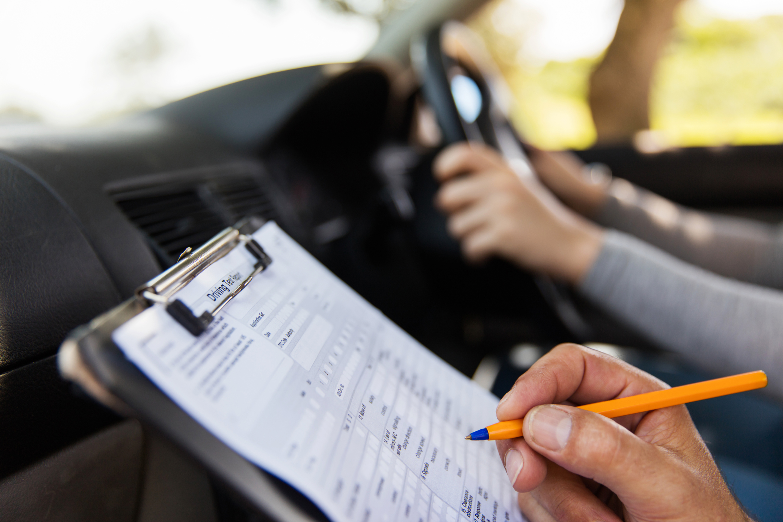 1hr Mock Driving Test