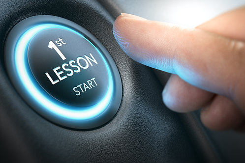 1.5 hr Driving Lesson Gift Voucher