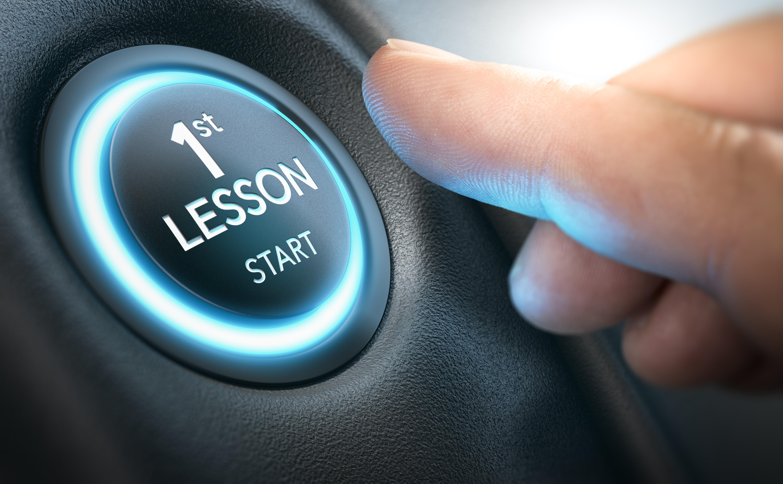 1.5 hr Driving Lesson