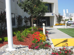 Entryway Color