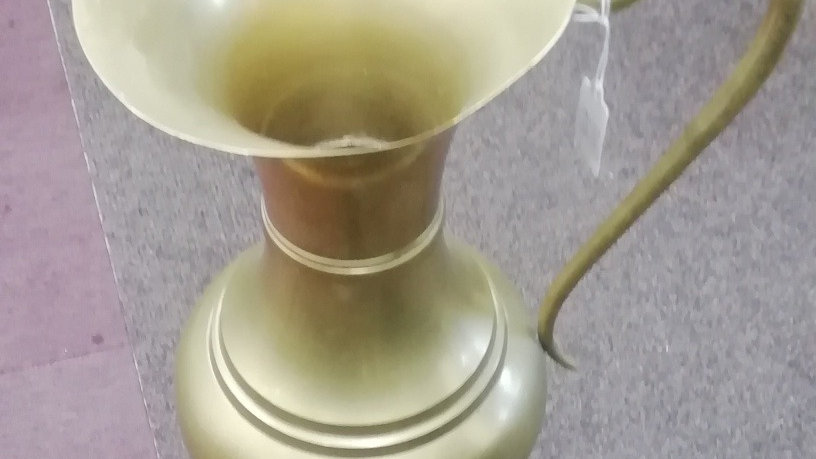 Brass Jug