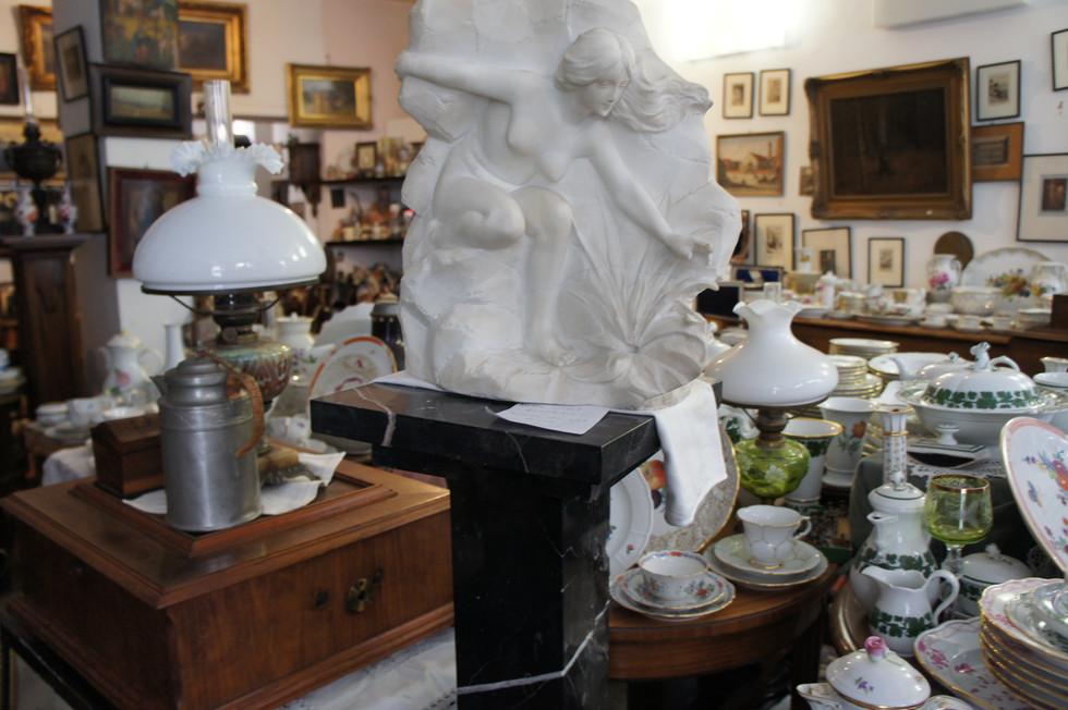 Antiquitäten Leipzig Galerie Sehenswert