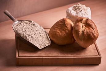 St. Galler Brot weiss