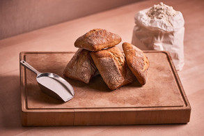 Ciabatta Bürlisandwich