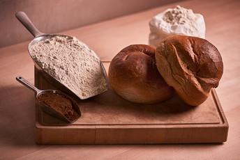 St. Galler Brot dunkel