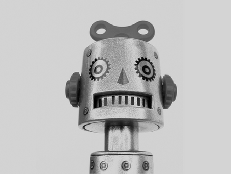 Why We Don't use Robots to Handwrite your Notes